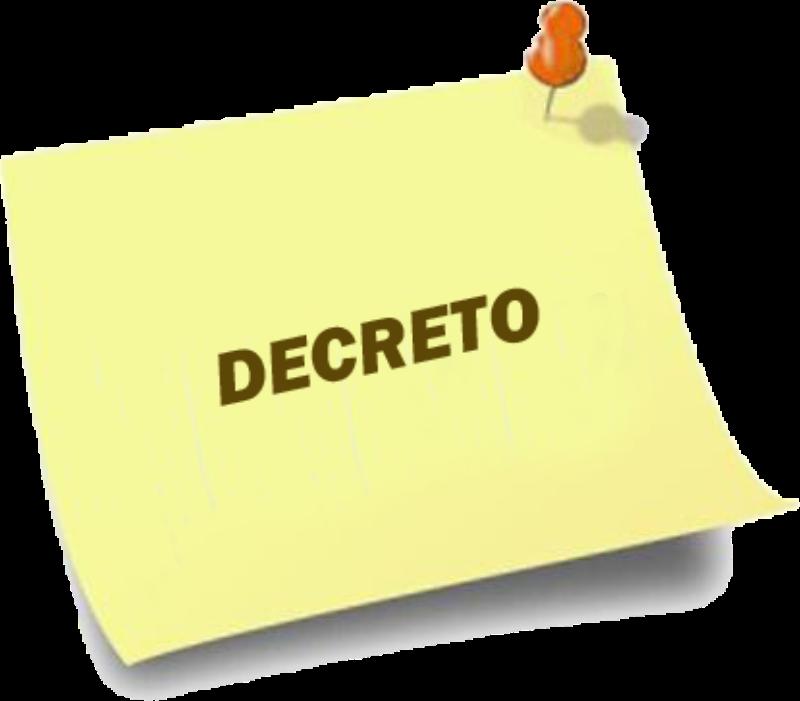 Decreto n.1393 -Riapertura Bando Esperti Pon