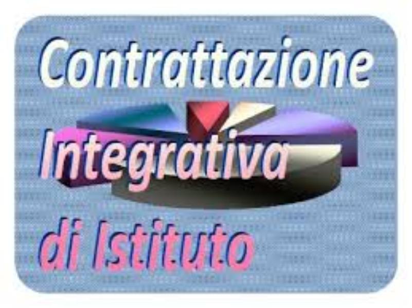 Ipotesi di Contratto Collettivo Integrativo
