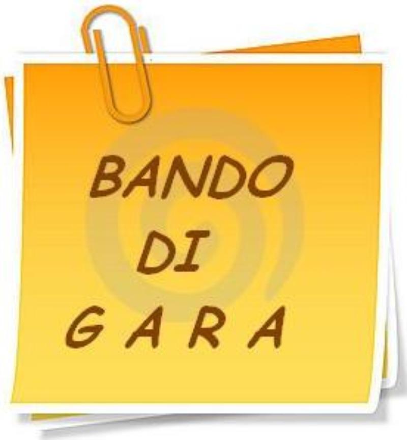 Rettifica del Bando per il Servizio di Cassa Triennio 2019-2022