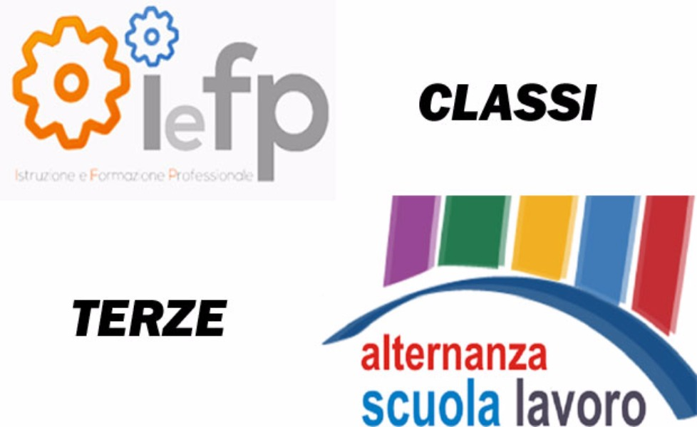 Progetto IeFP e Formulari Alternanza classi III