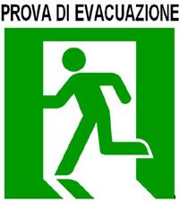 Prove di evacuazione 30/01/2020 - Adempimenti in materia di Sicurezza, Prevenzione e Protezione