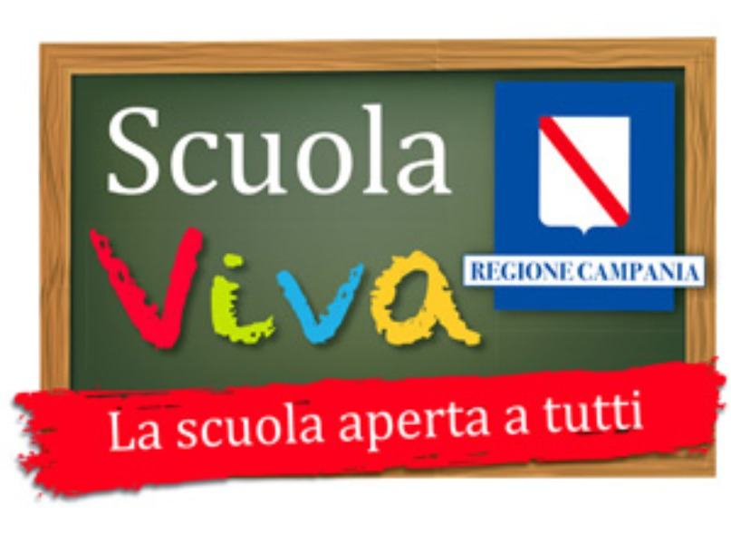 Scuola Viva - IV Annualità as 2019/2020